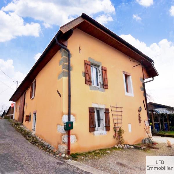 Offres de vente Maison Saint-Félix 74540