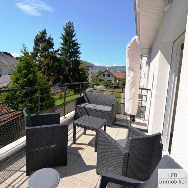 Offres de vente Appartement Annecy 74000