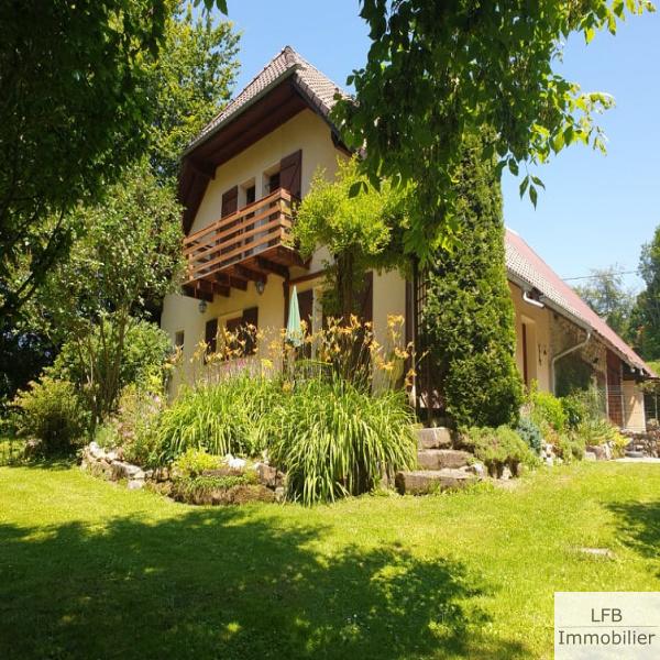 Offres de vente Maison Chainaz-les-Frasses 74540