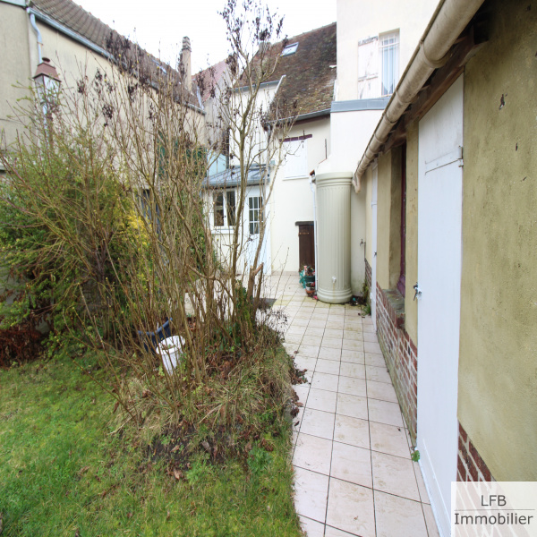 Offres de vente Maison Belloy-en-France 95270