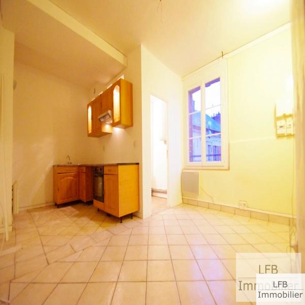 Offres de vente Appartement Cergy 95000