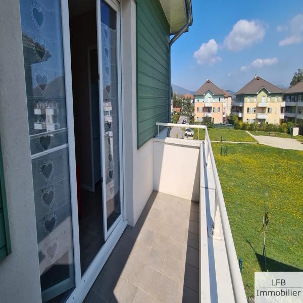 Offres de vente Appartement Rumilly 74150