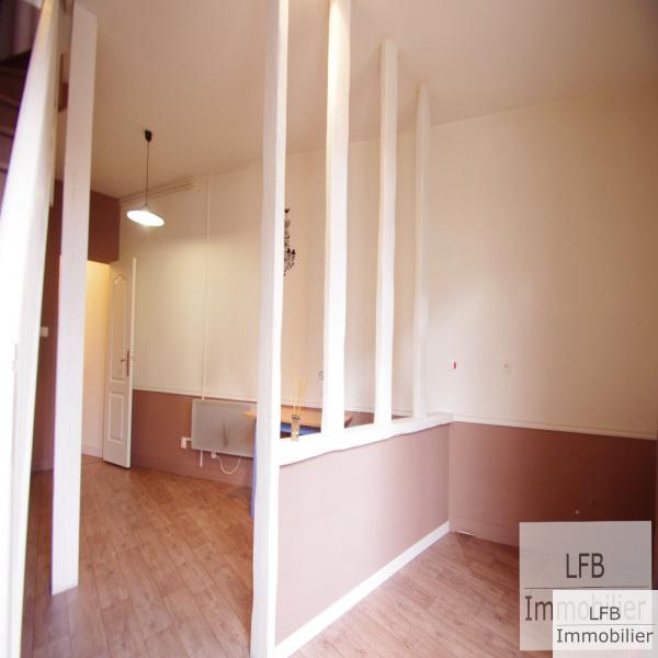 Offres de vente Maison Méru 60110