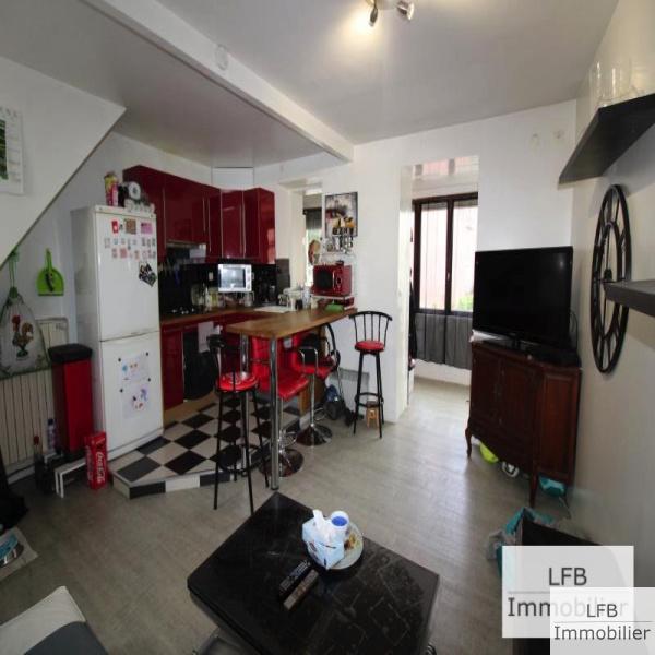 Offres de vente Maison de village Domont 95330