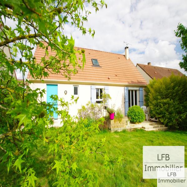 Offres de vente Maison Lormaison 60110
