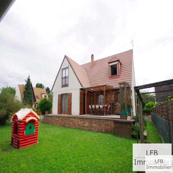 Offres de vente Maison Herblay 95220