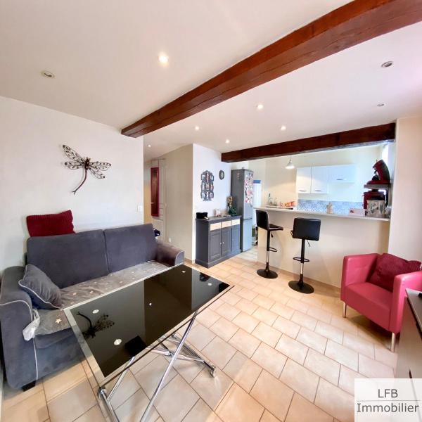 Offres de vente Appartement Persan 95340