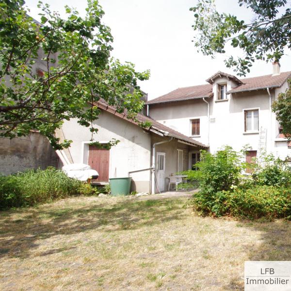 Offres de vente Maison Eaubonne 95600