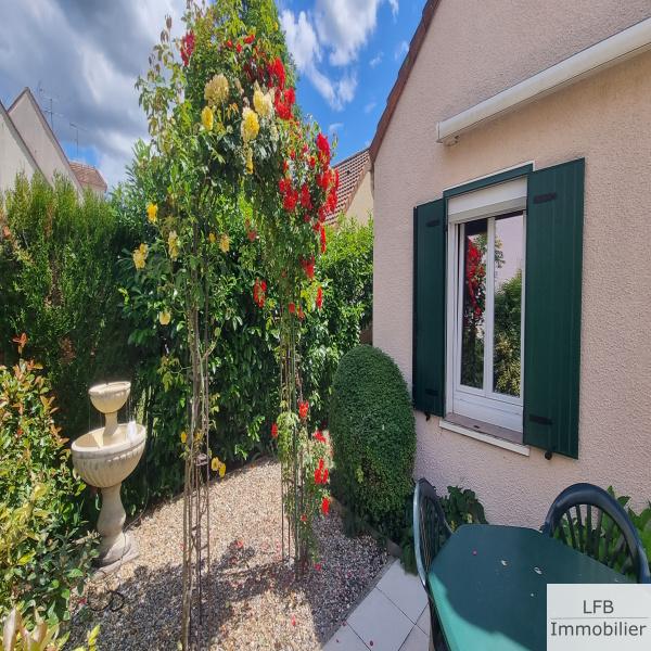 Offres de vente Maison L'Isle-Adam 95290