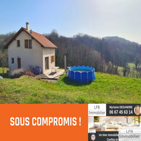 Offres de vente Maison Menthonnex-sous-Clermont 74270