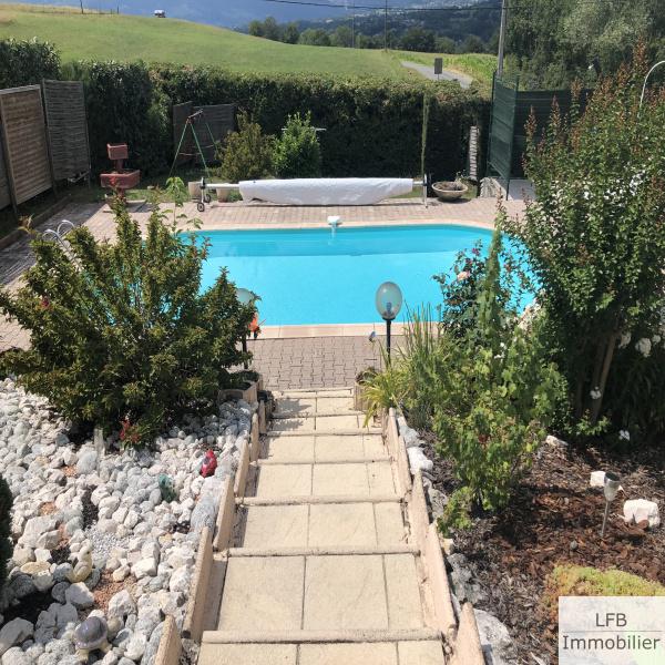 Offres de vente Villa Étercy 74150