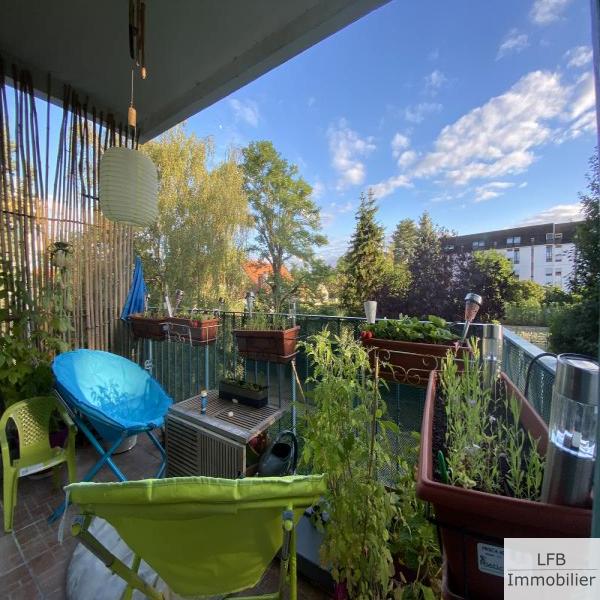 Offres de vente Appartement Andrésy 78570