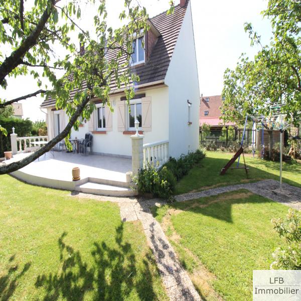 Offres de vente Maison Chambly 60230