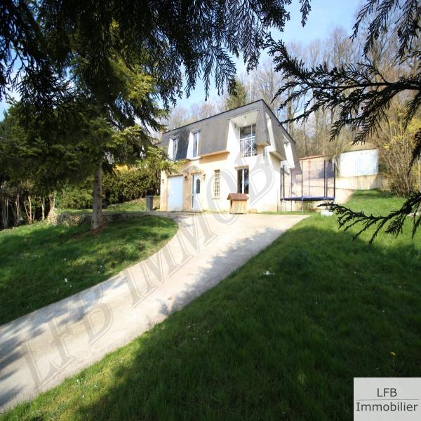 Offres de vente Maison Fresneaux-Montchevreuil 60240