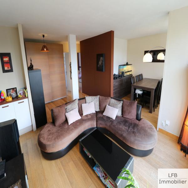 Offres de vente Appartement Conflans-Sainte-Honorine 78700
