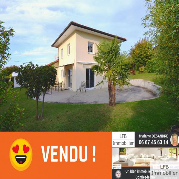 Offres de vente Maison Annecy 74000