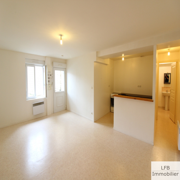 Offres de vente Studio Cires-lès-Mello 60660