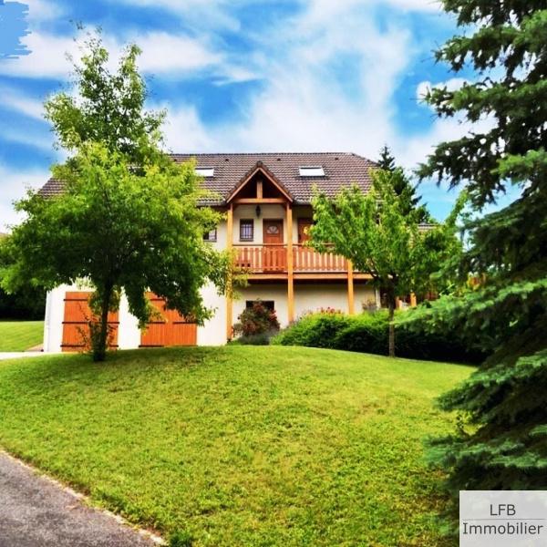 Offres de vente Villa Vallières 74150