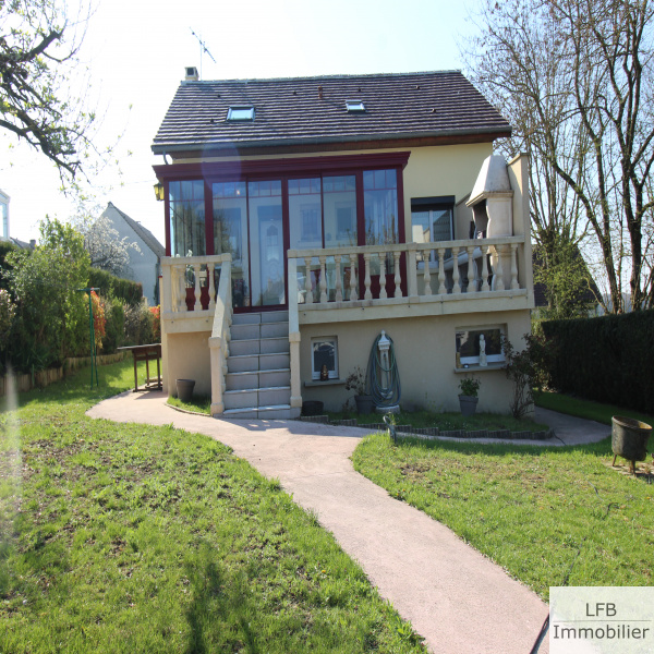 Offres de vente Maison Bornel 60540