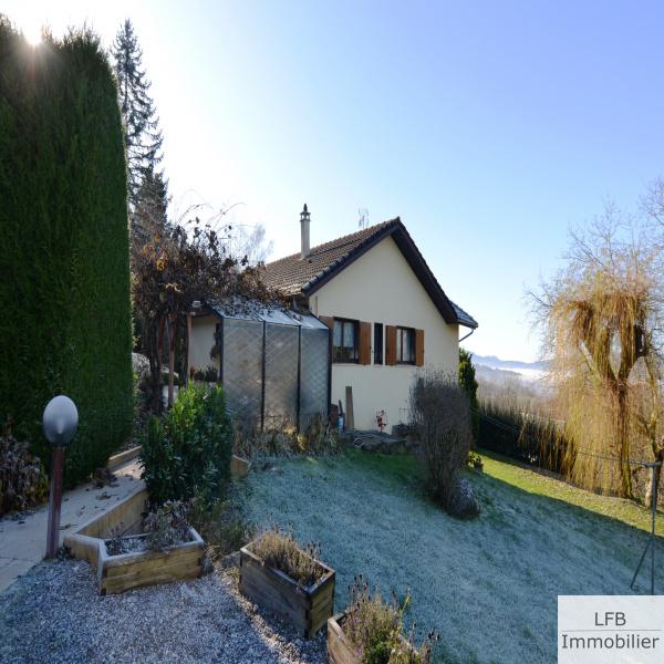 Offres de vente Villa Annecy 74000
