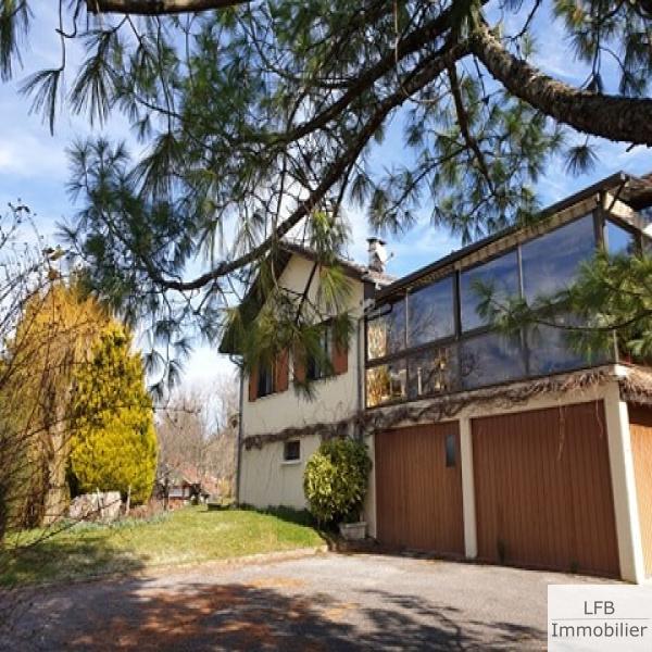 Offres de vente Villa Balmont 74600