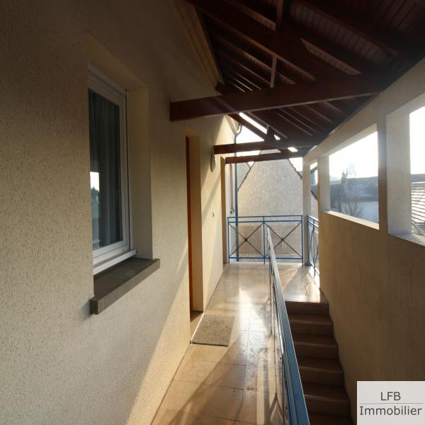 Offres de vente Duplex Bornel 60540