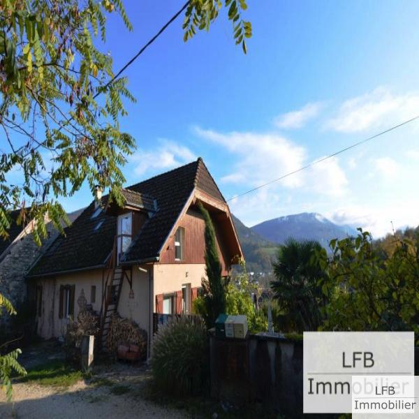 Offres de vente Maison Frangy 74270