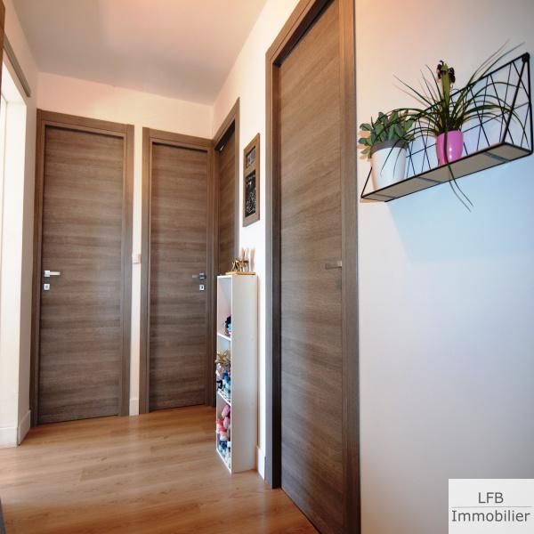 Offres de vente Appartement Cran-Gevrier 74960