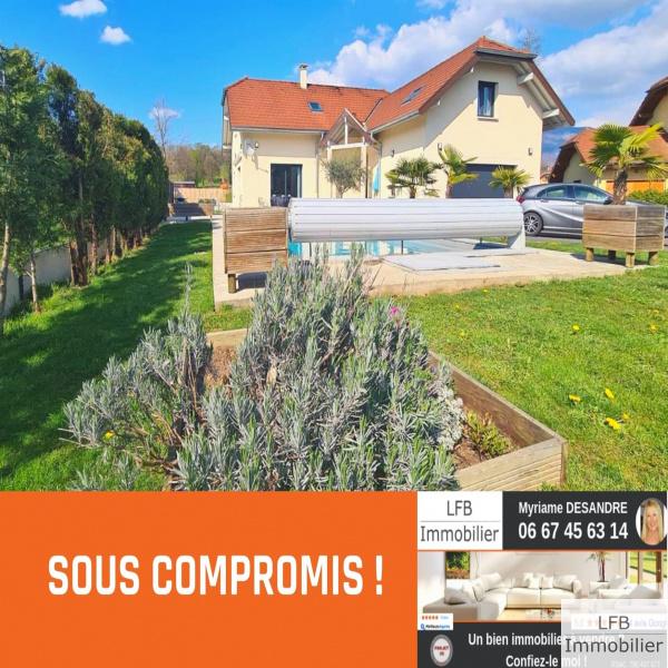 Offres de vente Maison Saint-Ours 73410