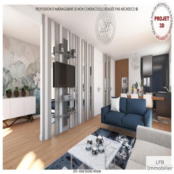 Offres de vente Appartement Eaubonne 95600