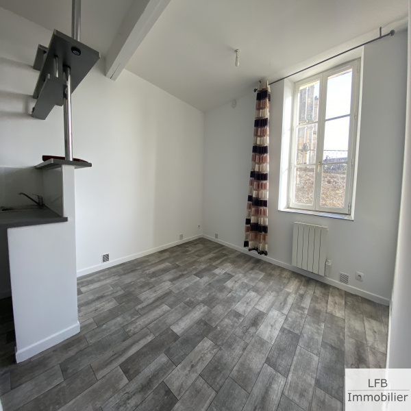 Offres de location Studio Osny 95520