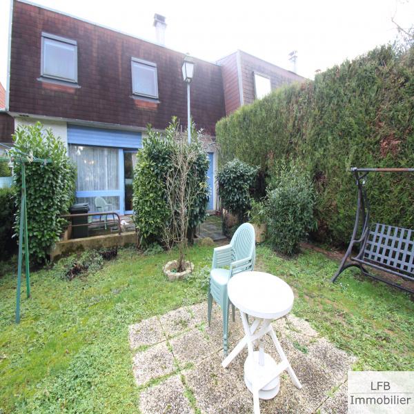 Offres de vente Maison Persan 95340