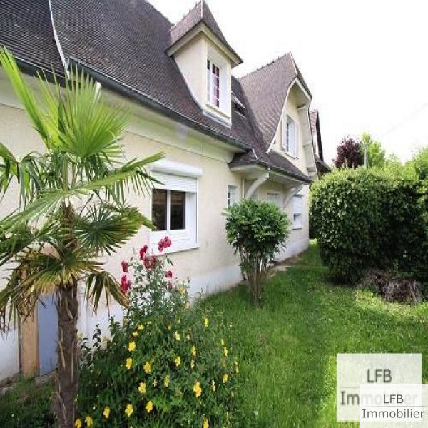 Offres de vente Villa Nogent-sur-Oise 60180